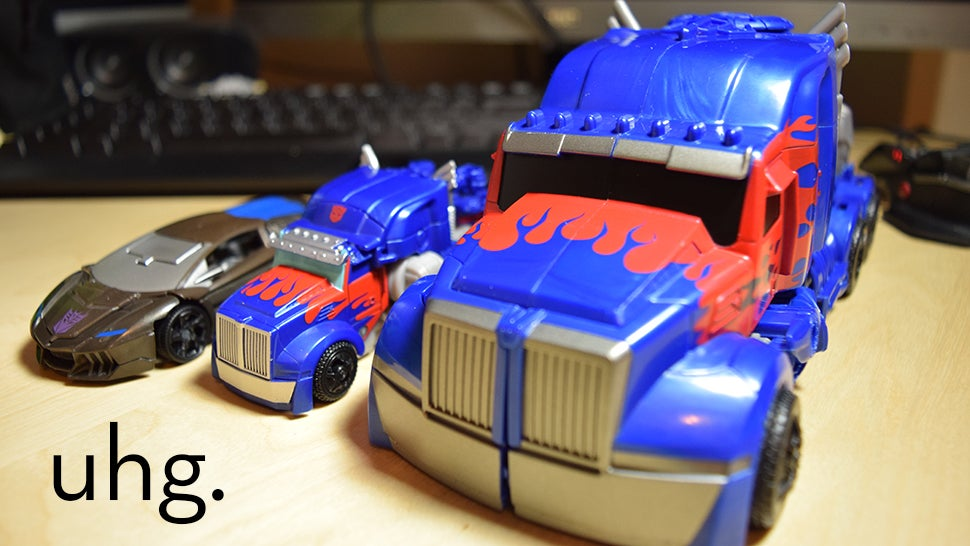 These New, Simpler Transformers Are The Worst