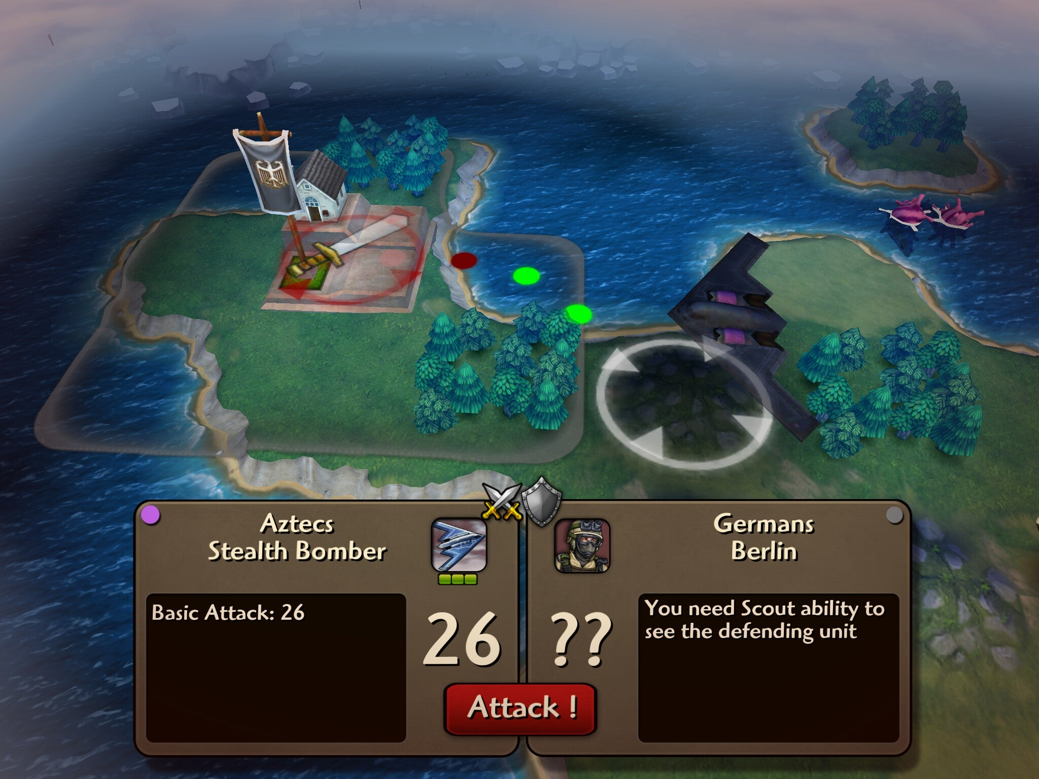 Civilisation Revolution Is Getting A Sequel On iOS