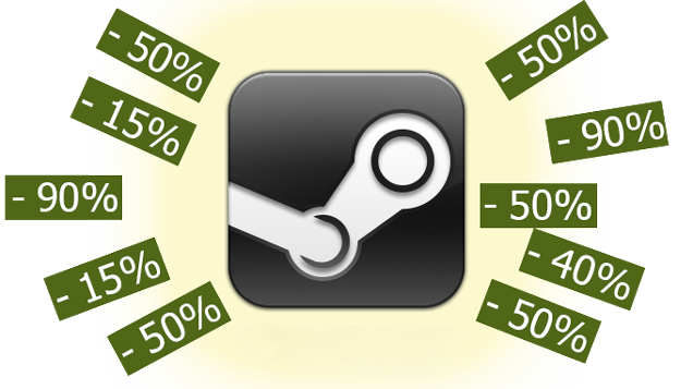 How To Buy A Lot Of Video Games With Very Little Money