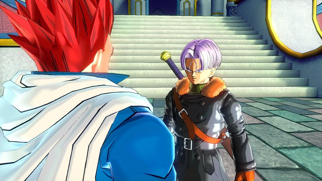 Meet Dragon Ball's Mysterious New Character