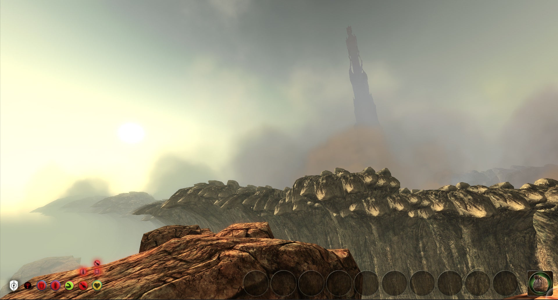 Indie's Take On Skyrim Delayed Until...The Future