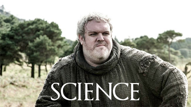 Science Might Know What's Wrong With Hodor