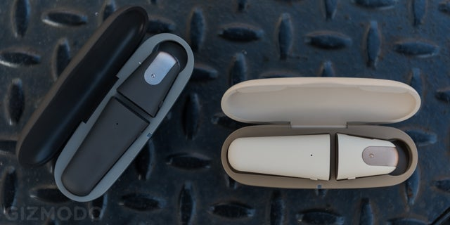 Soundhawk's Smart Listening System Aims to Make Hearing Aids Cool