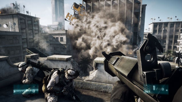 Anti-Cheating Software Is Wrongfully Banning Battlefield 3 Players