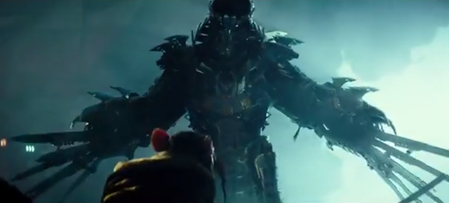 New Ninja Turtles trailer shows Shredder in action for the first time
