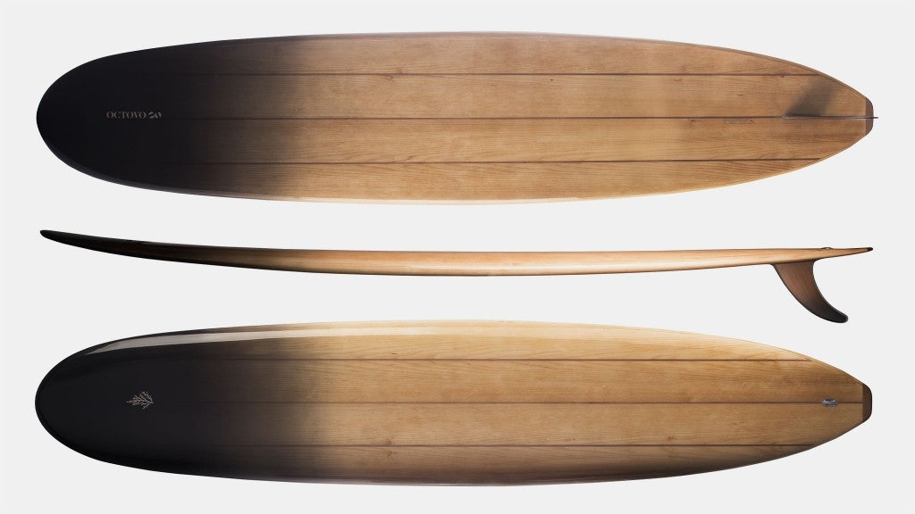The Designers Behind Beats Are Making Surfboards Too