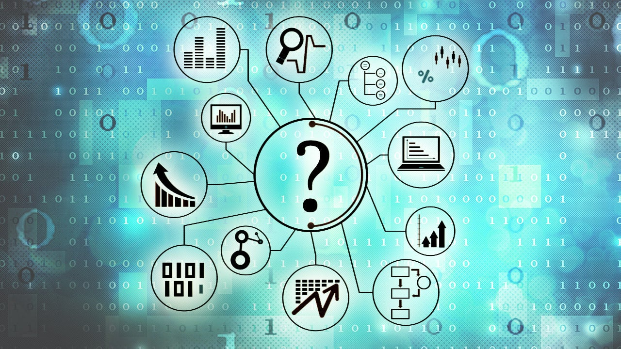 Ask LH: What Is 'Big Data' And Who Is Collecting It?