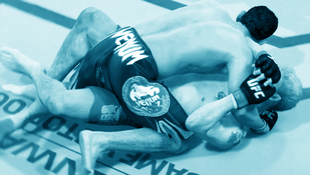 What The UFC Video Game Gets Wrong About Choking People