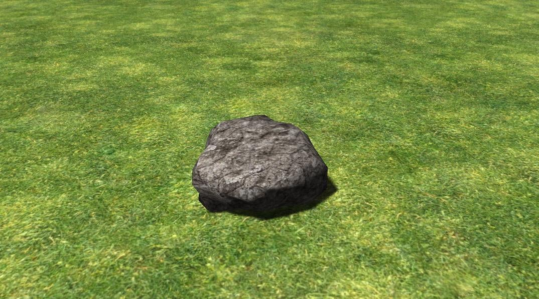 Rock Simulator 2014 Will Bring EA, Activision To Their Knees