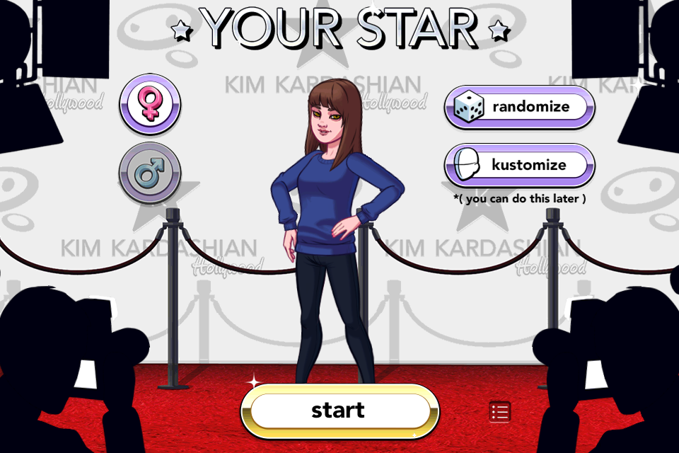 Kim Kardashian: Hollywood, a Review