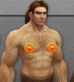 The Internet Reacts To World of Warcraft's New Dudes