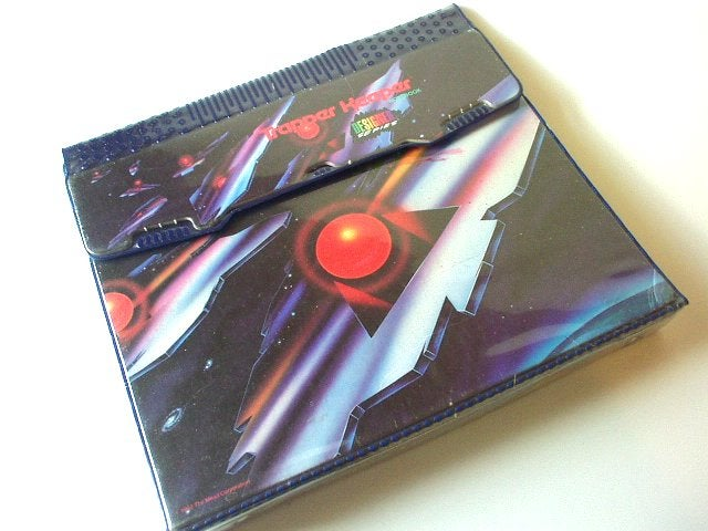 Your Old School Trapper Keeper Is Making a Comeback As a Tablet Case