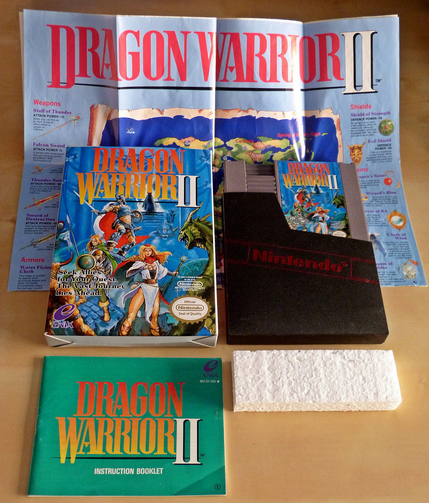 The Slow Disappearance Of The Video Game Manual