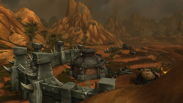 First Wave Of Warlords Of Draenor Beta Invites Go Out Today