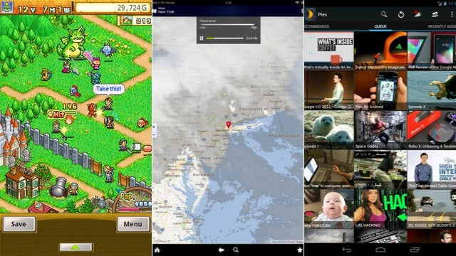 The Best Free Android Apps in Amazon's Two-Day Giveaway