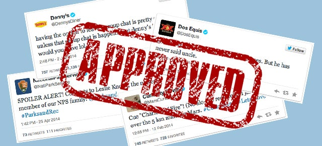 7 Corporate Twitter Accounts That Are Actually Not Terrible