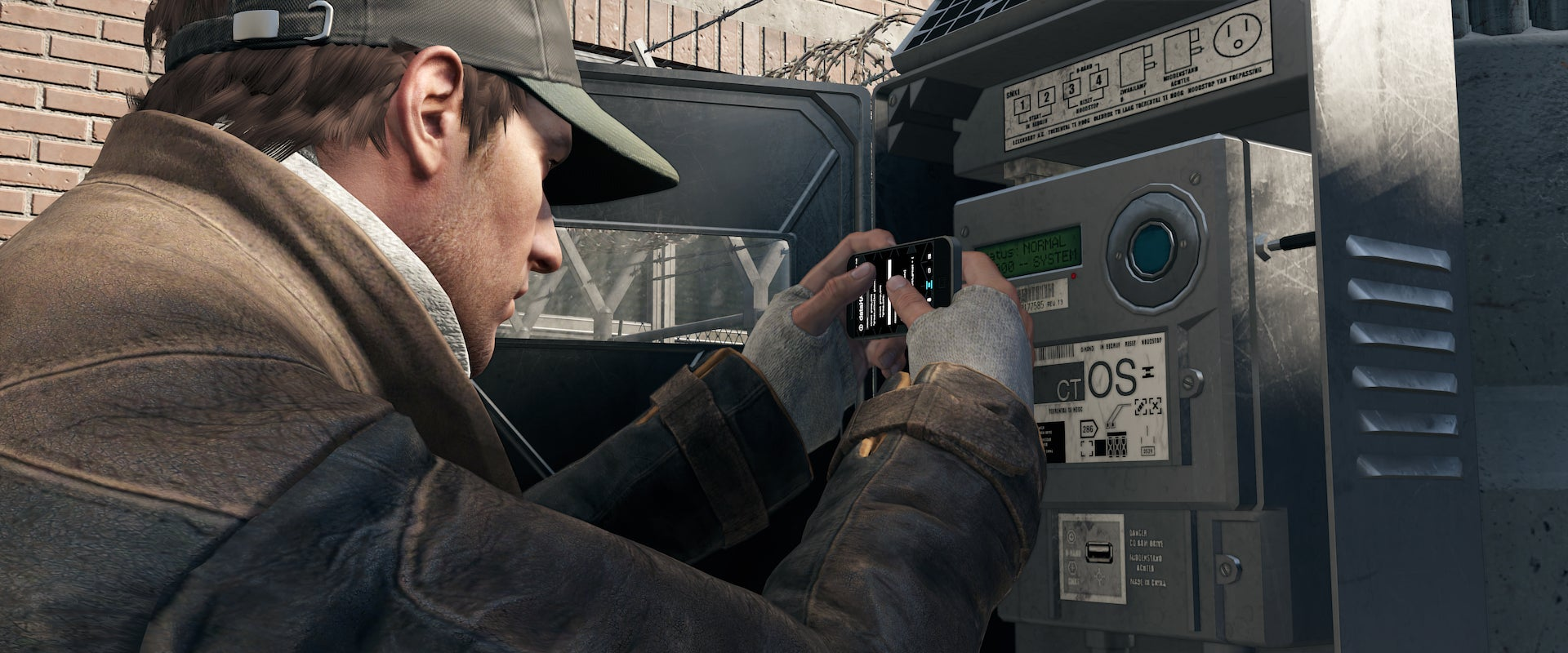 A Cheat Sheet For Everything Wrong with Watch Dogs