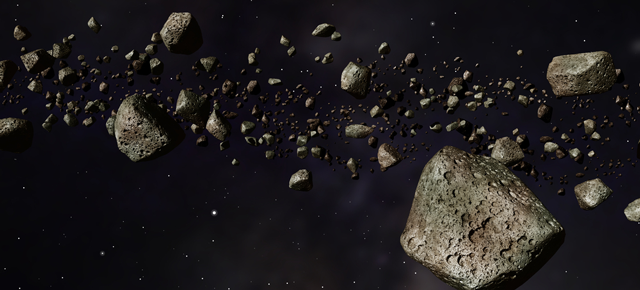 Scientists Discover an Entirely New Kind of Meteorite