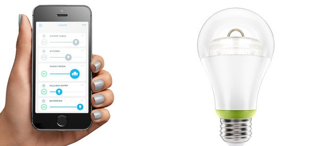 GE's Link Is a (Slightly) More Affordable Smart Bulb