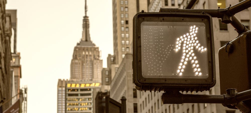 Why Countdown Clocks for Pedestrians Actually Cause More Car Crashes