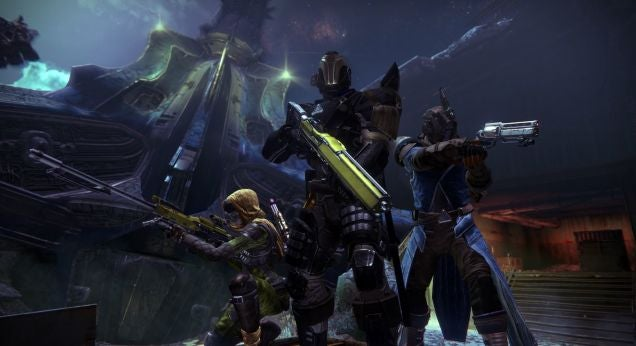 Some Bungie Fans Feel Betrayed About Destiny's PlayStation Perks