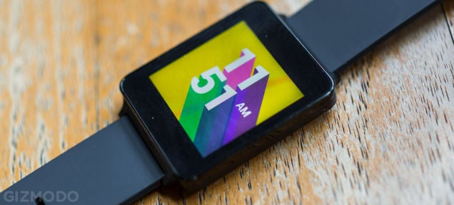 The First Apps and Custom ROMs For Android Wear Are Here