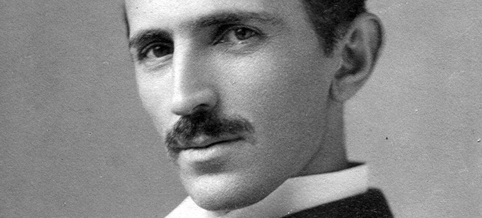 Happy Birthday Nikola Tesla
