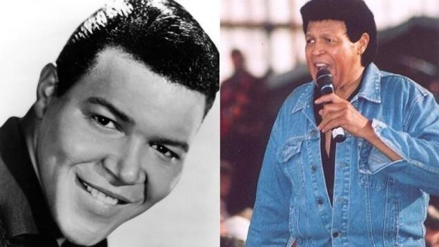 HP and Chubby Checker Finish Fight Over
