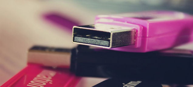 USB Has a Fundamental Security Flaw That You Can't Detect