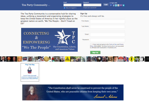 7 Conservative Alternatives to the Internet's Most Popular Sites