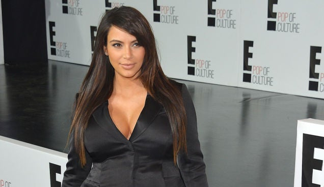 Teen Girls Don't Care What We Think of Kim Kardashian