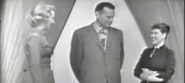 Watch Charles and Ray Eames Debut Their Most Famous Chair On TV In 1956