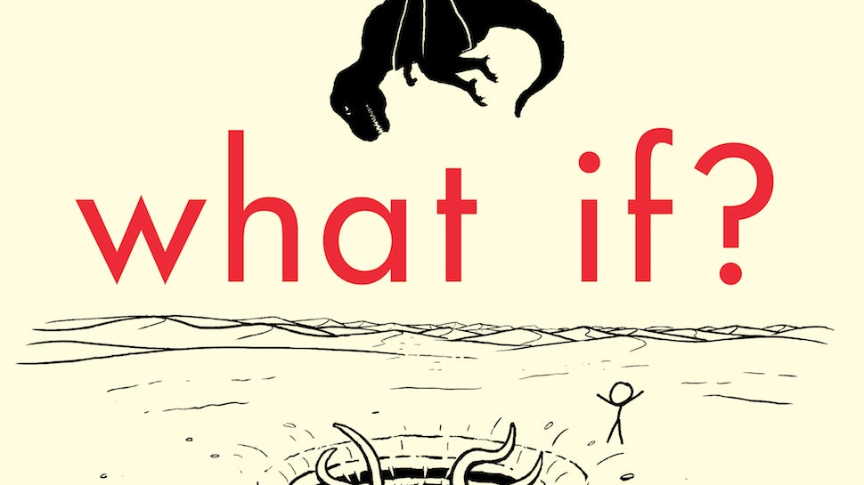 An Early Look at XKCD's Upcoming What If? Book