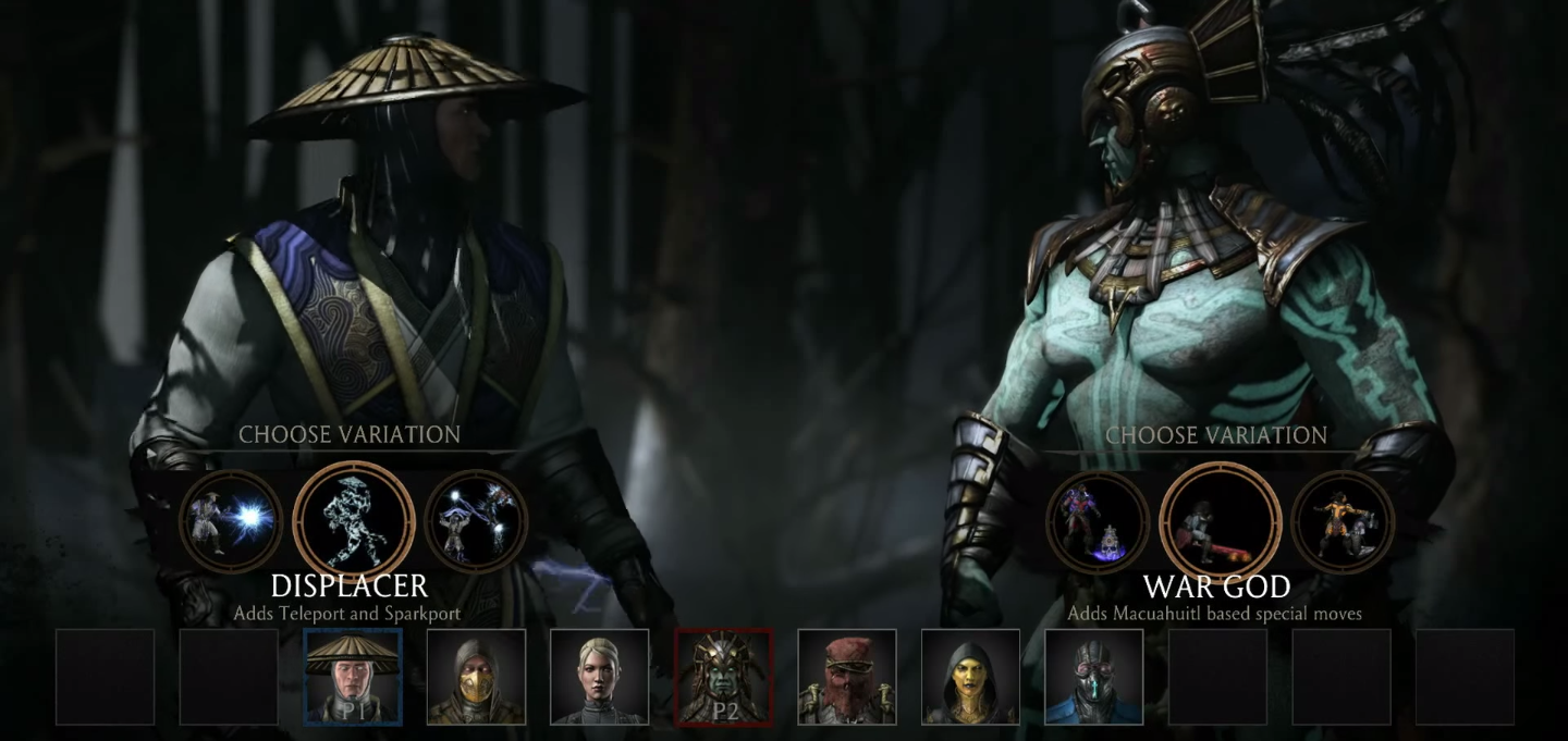 How Mortal Kombat Is Getting More Complex