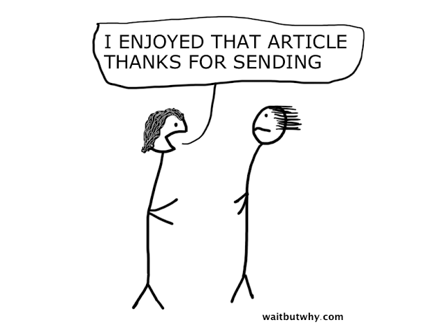 11 Reasons Email Is the Worst