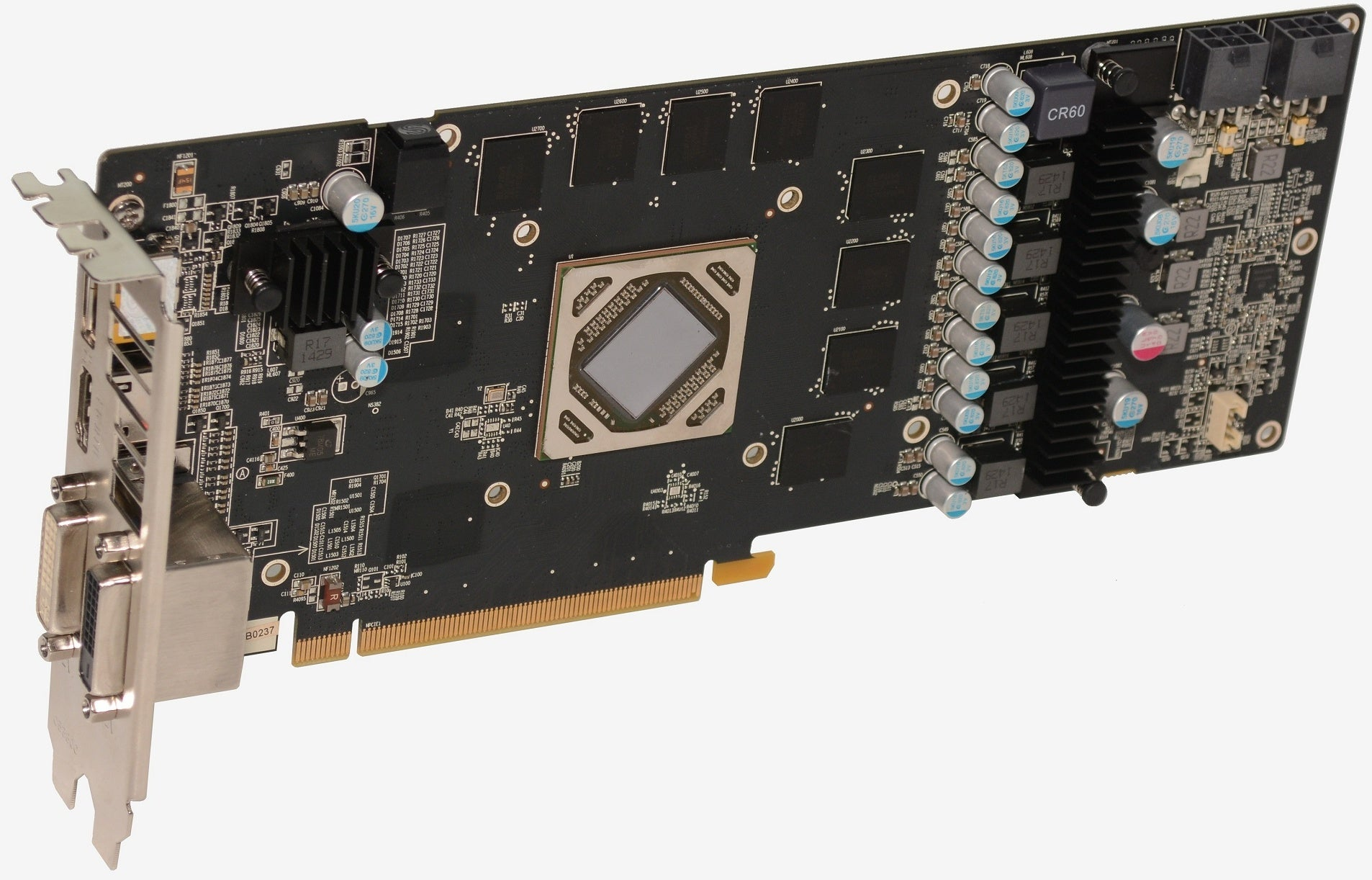 AMD Radeon R9 285 Review: The New $US250 Video Card To Beat
