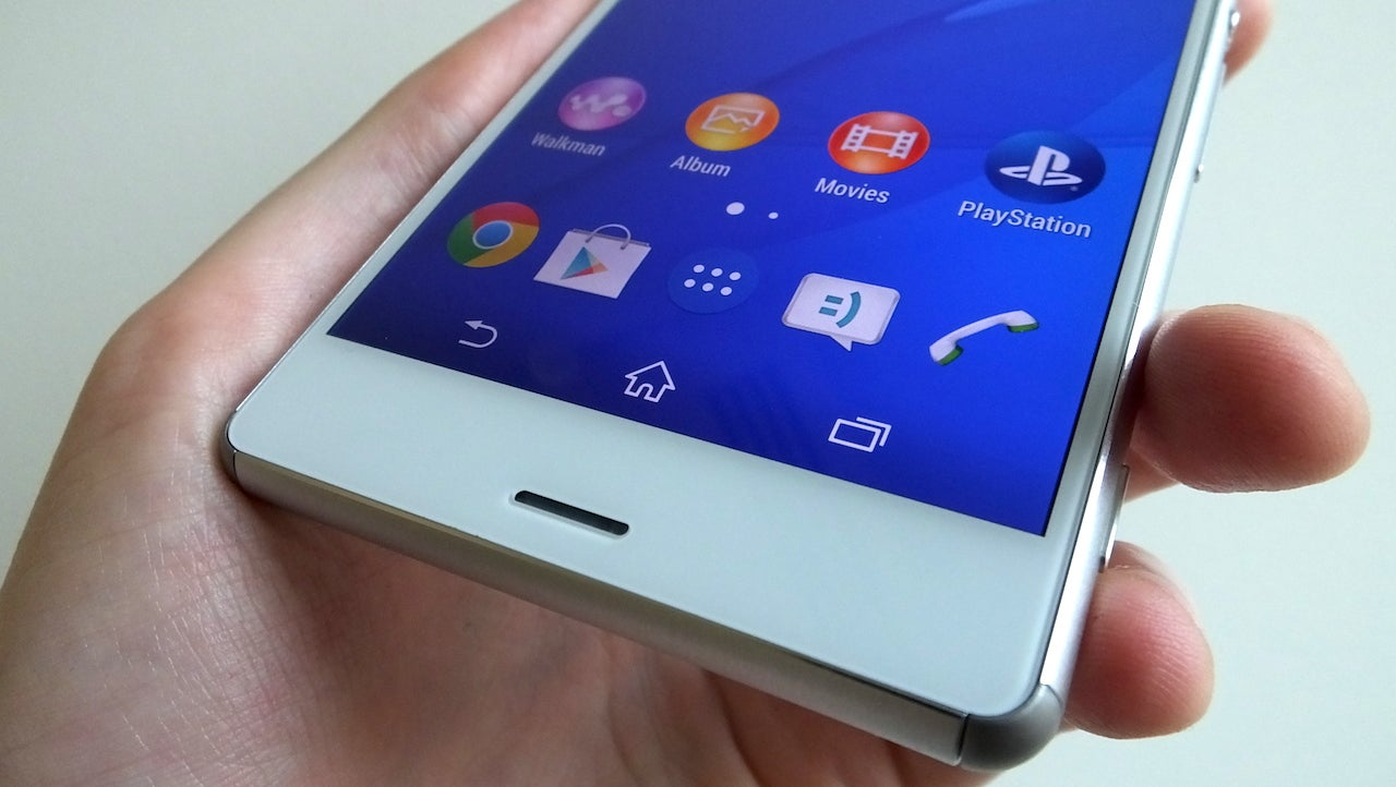 Sony Xperia Z3 Will Let You Remote Play PS4 Games