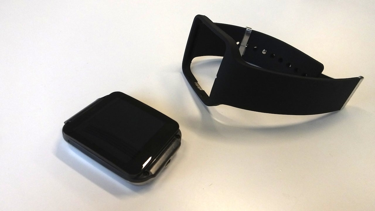 SmartWatch 3: Sony Finally Opts for Android Wear