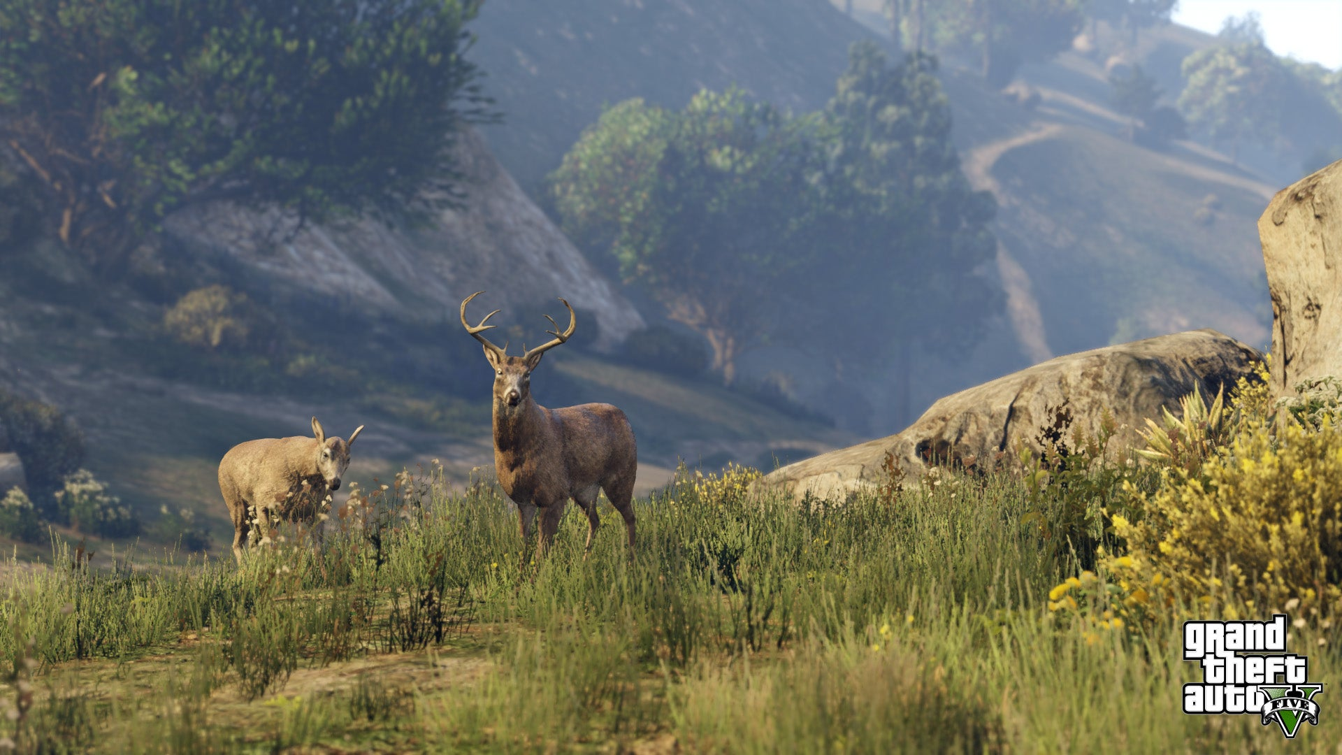 Rockstar Games On Why GTA V For PC Has Been Delayed