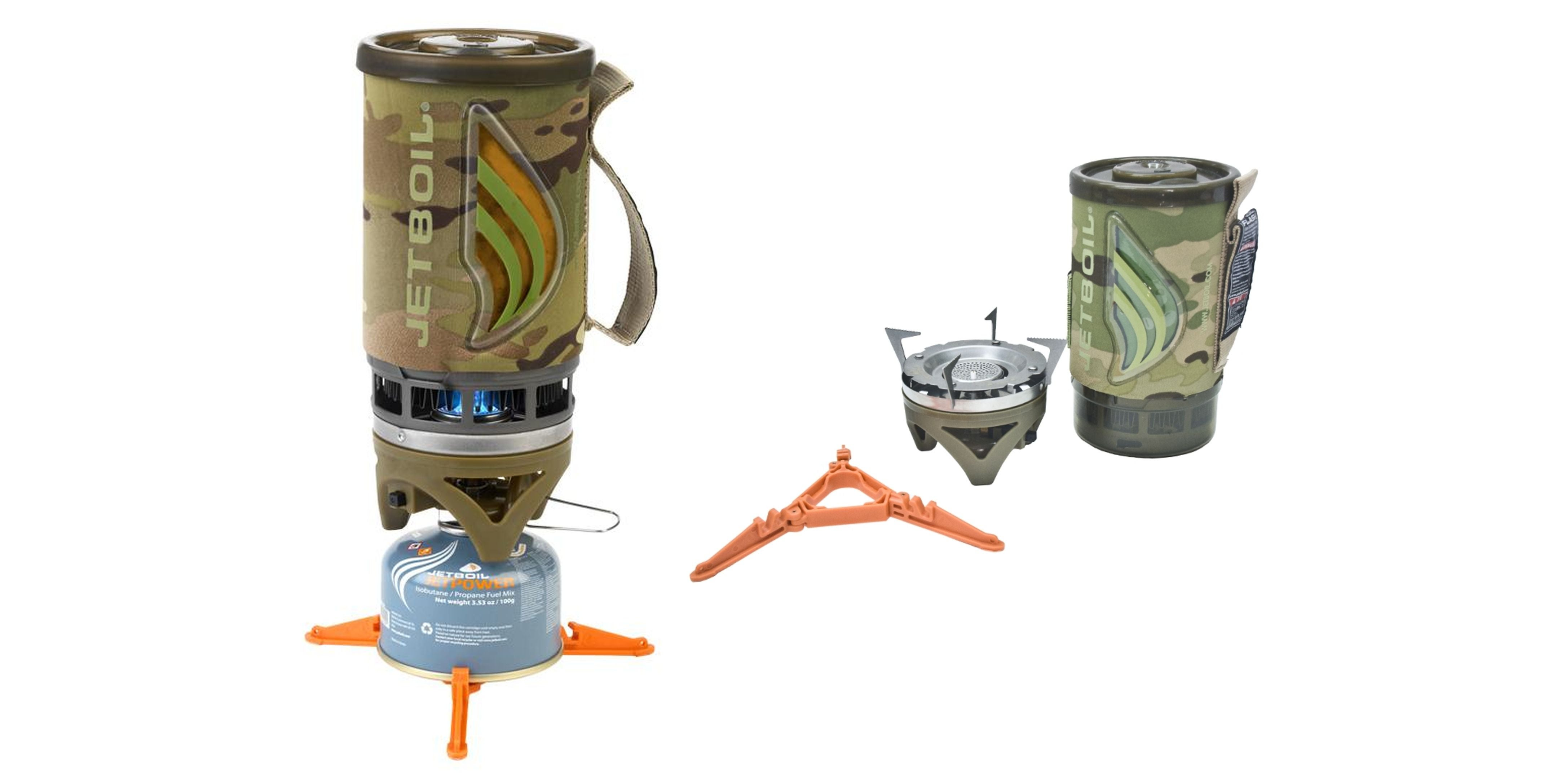 How To Find The Perfect Camp Stove