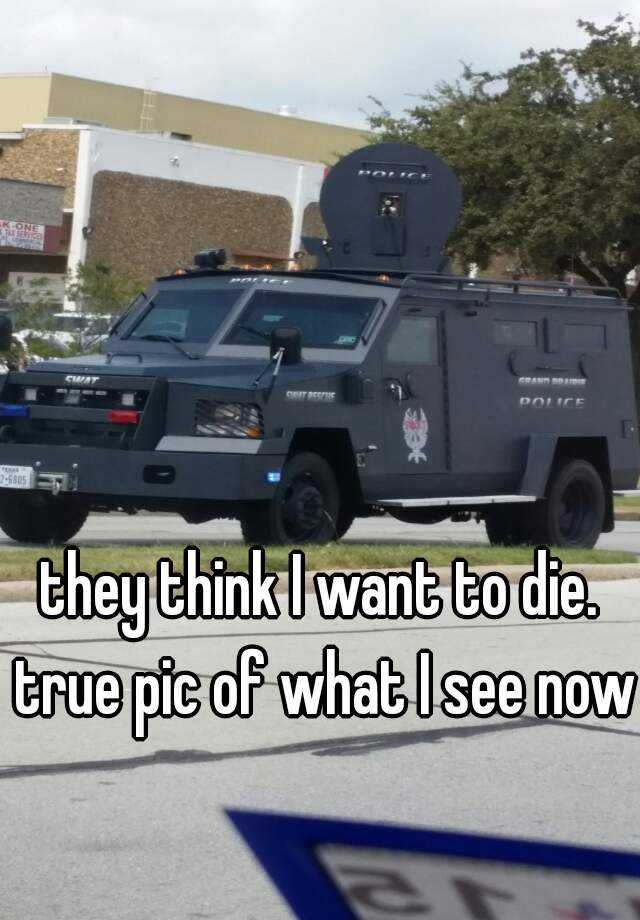 A Man Used Whisper to Live Update His Standoff With Cops