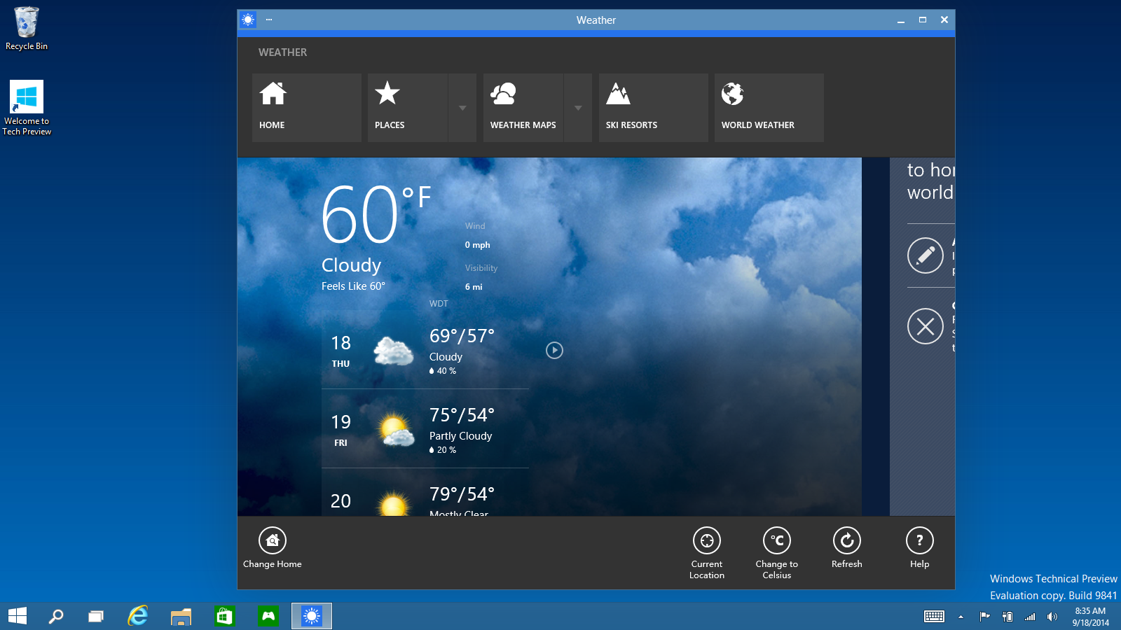 All the New Stuff Coming to Windows 10
