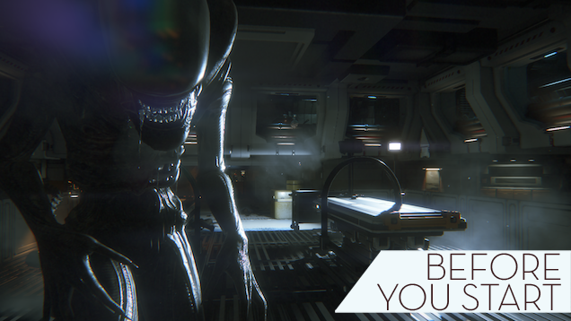 Tips For Playing Alien: Isolation