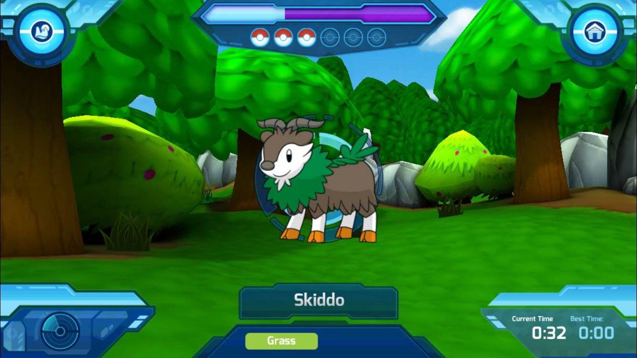 First pokemon game release date in Australia