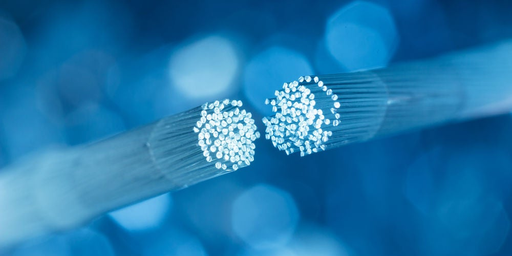 World's Fastest Fibre Line Can Support an Internet's Worth of Data