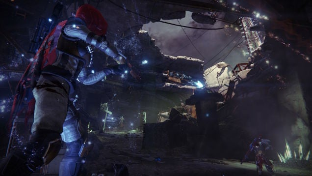 Destiny's New DLC Kinda Screws Over Xbox Players