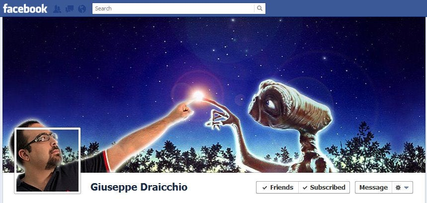 7 Brilliant Facebook Cover Photos Just in Time For Halloween