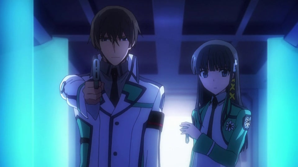 The Irregular at Magic High School Tells an Entertaining Story Poorly