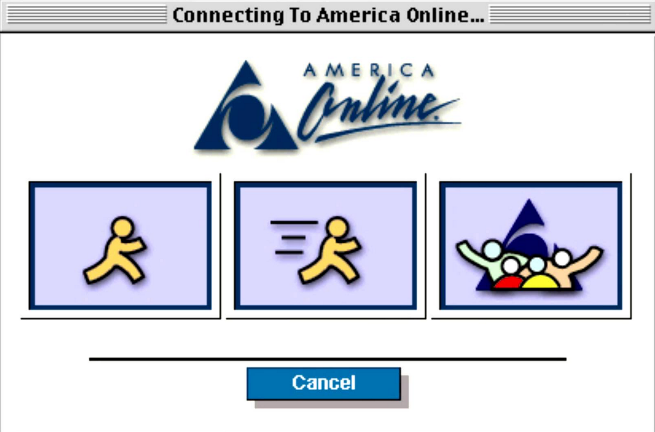 What Do You Miss Most About the Early Days of the Internet?