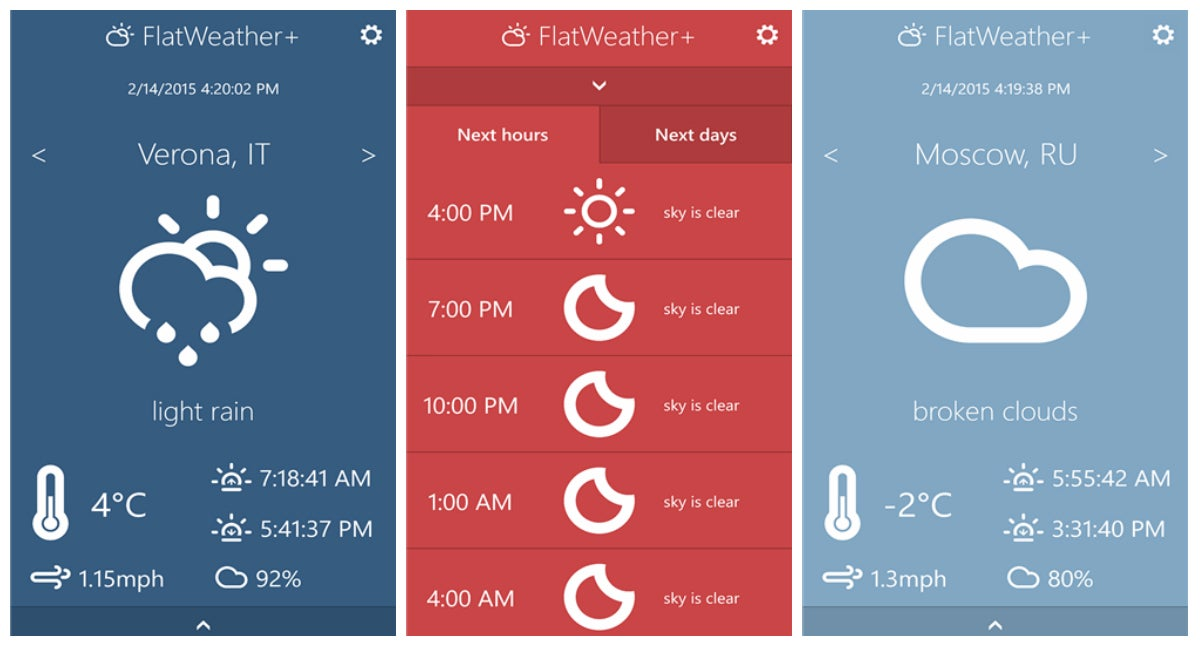 Our Favourite Android, iOS And Windows Phone Apps Of The